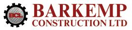 Barkemp Construction